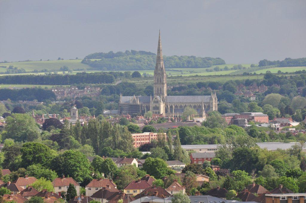 Salisbury tourism