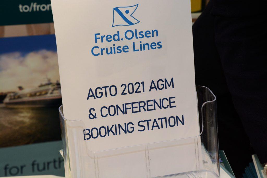AGTO Showcase Weekend 2020